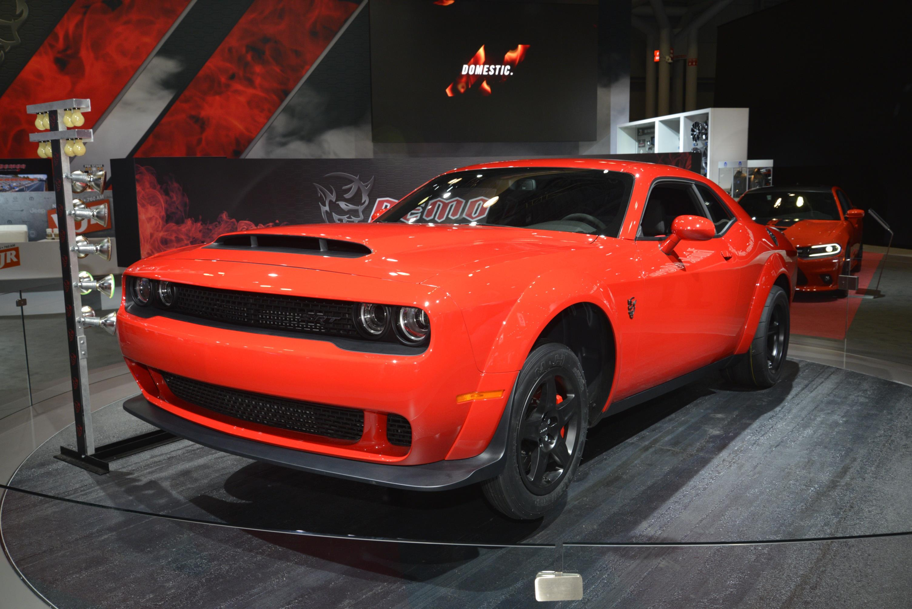 2018 dodge challenger srt demon. Black Bedroom Furniture Sets. Home Design Ideas