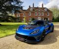 Lotus Exige Cup 380 front 3qtrs (1)