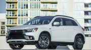 MITSUBISHI TO UNVEIL 2018 OUTLANDER SPORT AT NEW YORK AUTO SHOW