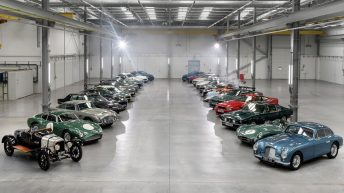 ASTON MARTIN DNA UNLEASHED IN NEW FILM