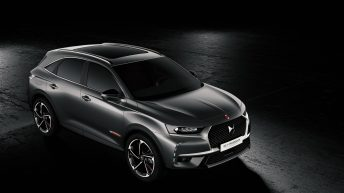 DS 7 CROSSBACK LA PREMIÈRE – PRICE AND SPECIFICATION ANNOUNCED