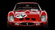 WORLD'S RAREST FERRARIS ON DISPLAY APRIL 27 AT THE PETERSEN