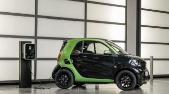 2017 SMART ELECTRIC DRIVE