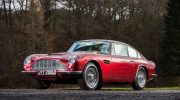 SILVERSTONE AUCTIONS MAY SALE