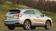 2018 ACURA RDX PRICING