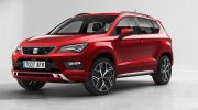 NEW SEAT ATECA FR PRICING AND SPECIFICATION