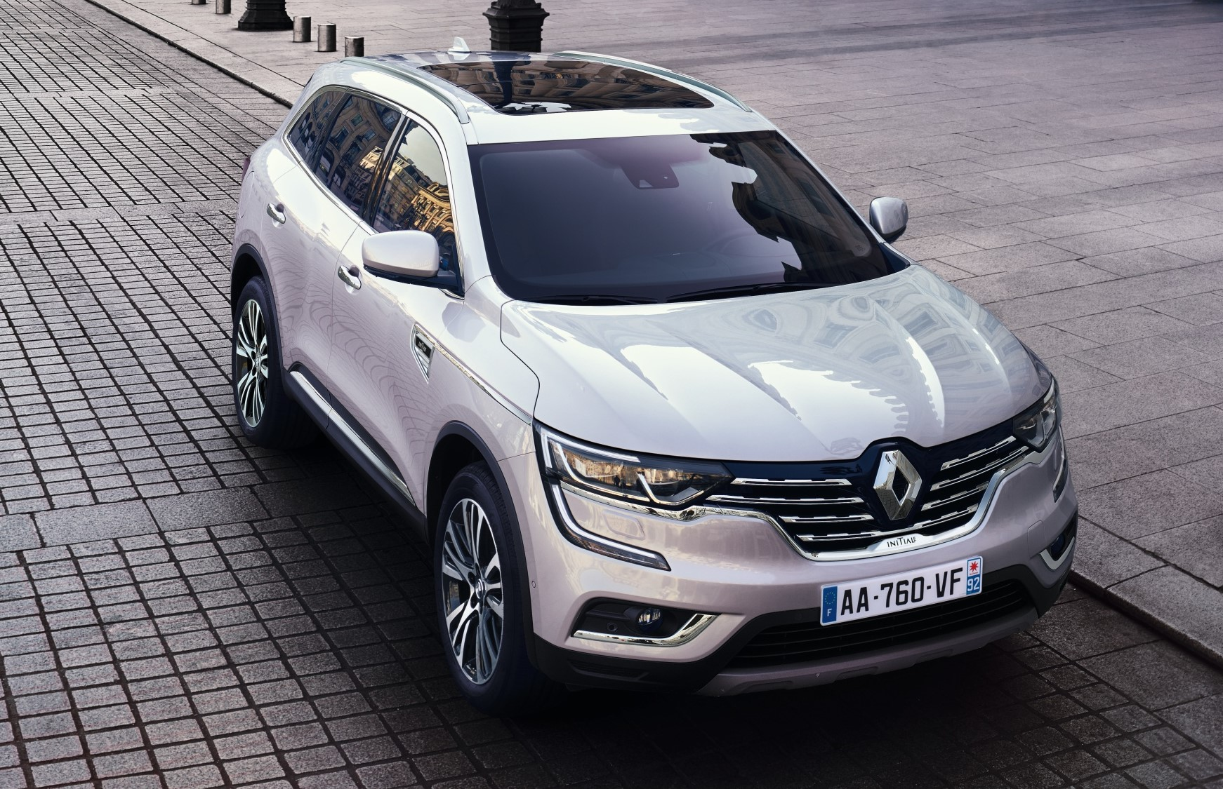 All New Renault Koleos Myautoworld Com