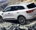 All-New Renault Koleos – EMBARGO 08h15 UK 290916 (4)
