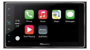 PIONEER'S NEW NEX RECEIVERS WITH ANDROID AUTO AND APPLE CARPLAY