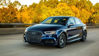 AUDI OF AMERICA ANNOUNCES PRICING FOR 2018 MODEL LINE