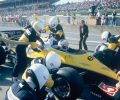 Renault RE40 and Alain Prost – 1983 (17)