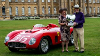 SALON PRIVÉ SET TO HOST TWO SPECTACULAR CONCOURS IN SEPTEMBER 2017