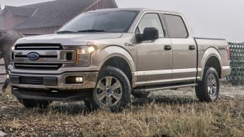 2018 FORD F-150 AND EXPEDITION'S NEW ADVANCED ENGINES