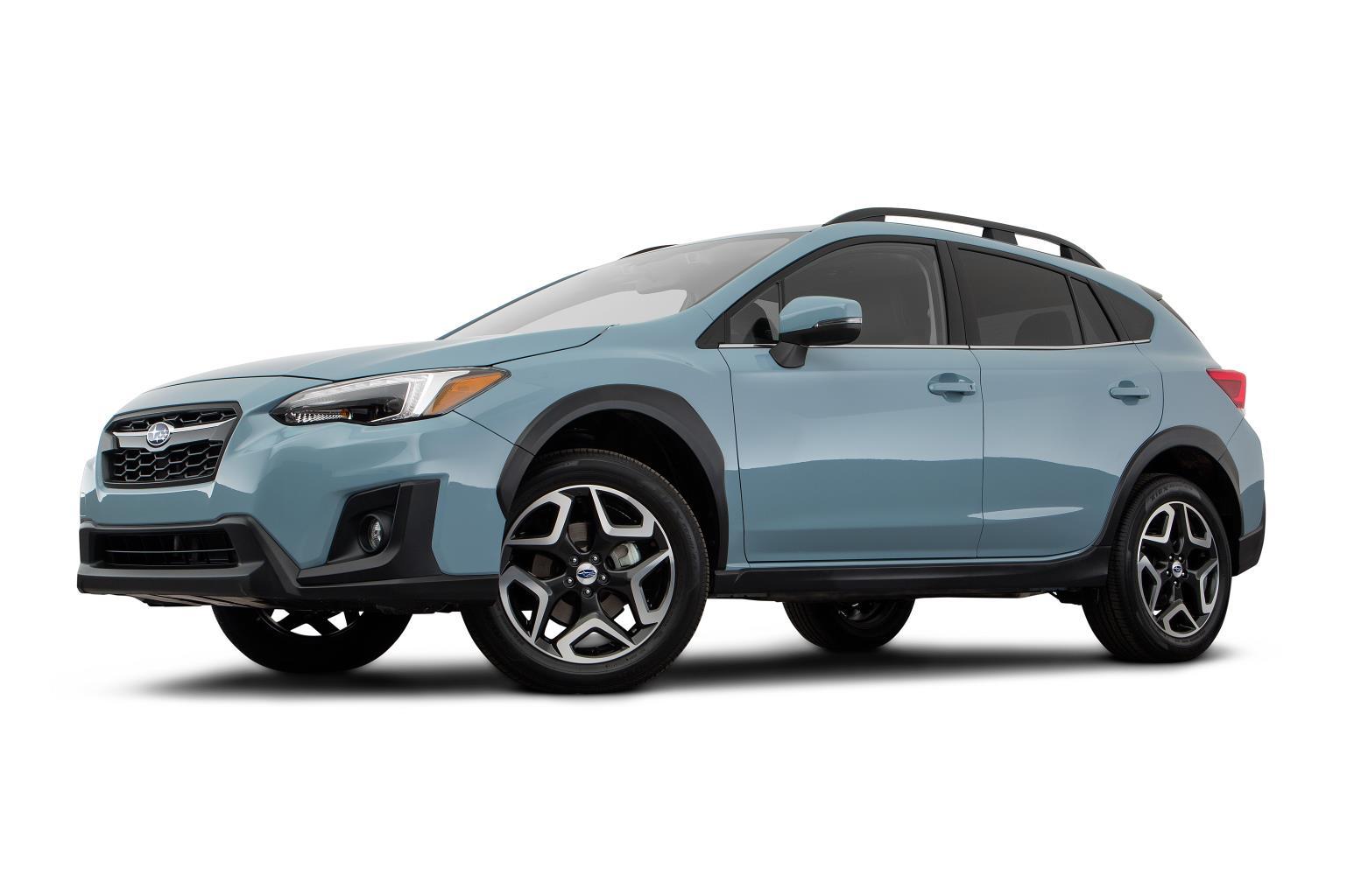 2017 Subaru Crosstrek 2.0i Premium >> SUBARU ANNOUNCES PRICING ON ALL-NEW 2018 CROSSTREK MODELS - myAutoWorld.com