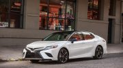 ALL-NEW 2018 TOYOTA CAMRY