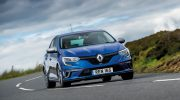 ALL-NEW RENAULT MÉGANE GT dCi165