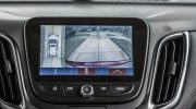 CHEVROLET OFFERS PARENTS SAFETY TECHNOLOGY THAT ACTS LIKE EXTRA SETS OF EYES