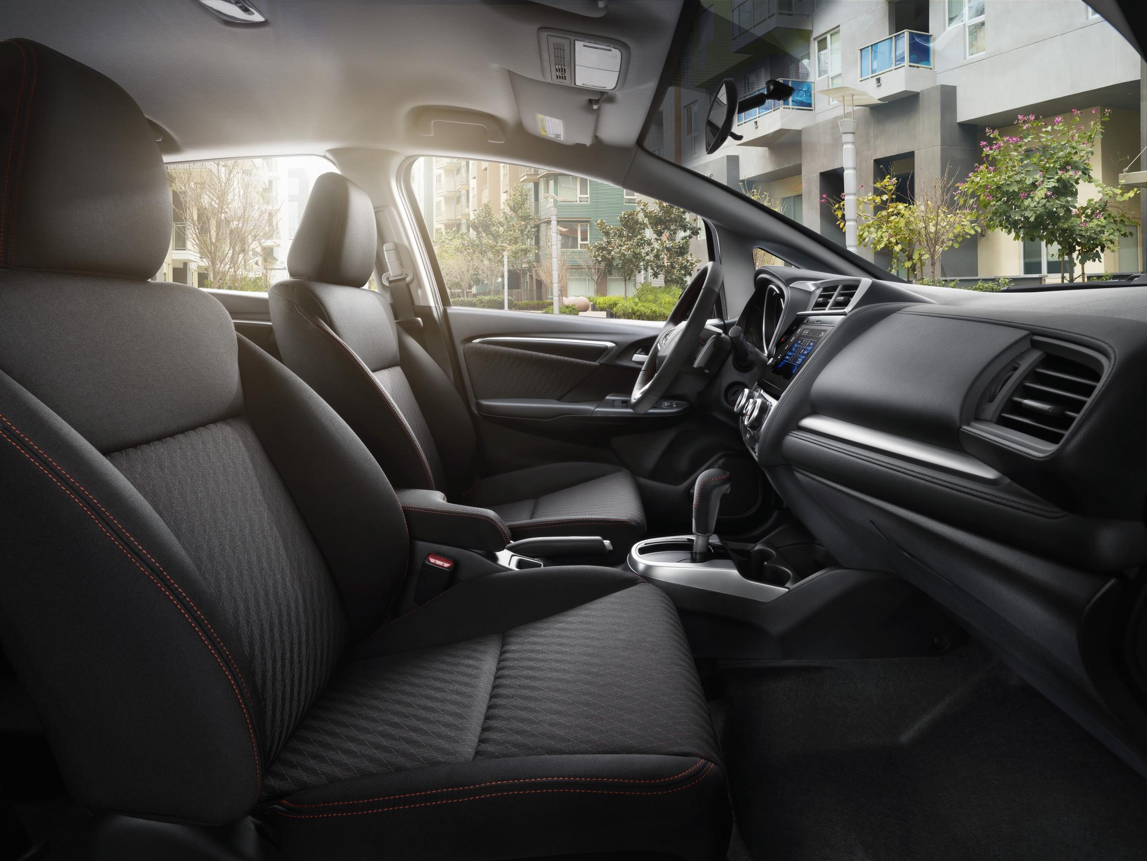 2018 HONDA FIT myAutoWorld