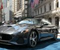 Maserati GranTurismo MC MY18 at New York Stock Exchange_2017_2