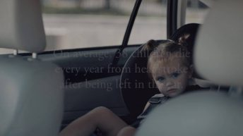 Dozens of Children Die Every Year in Hot Cars