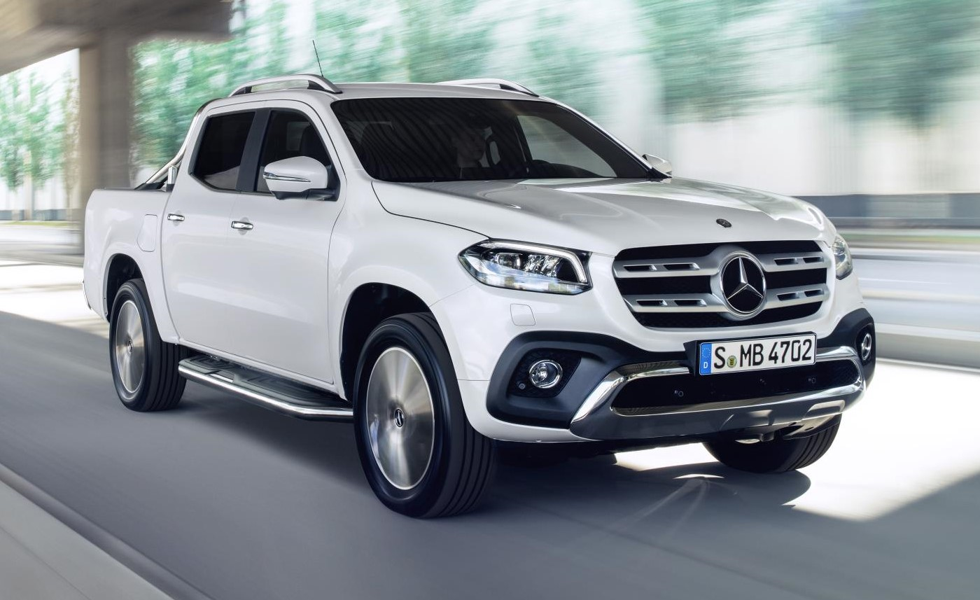 the mercedes benz x class myautoworld com the mercedes benz x class myautoworld com
