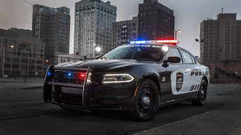 FCA US EXTENDS OFFICER PROTECTION PACKAGE TO 2018 DODGE CHARGER PURSUIT