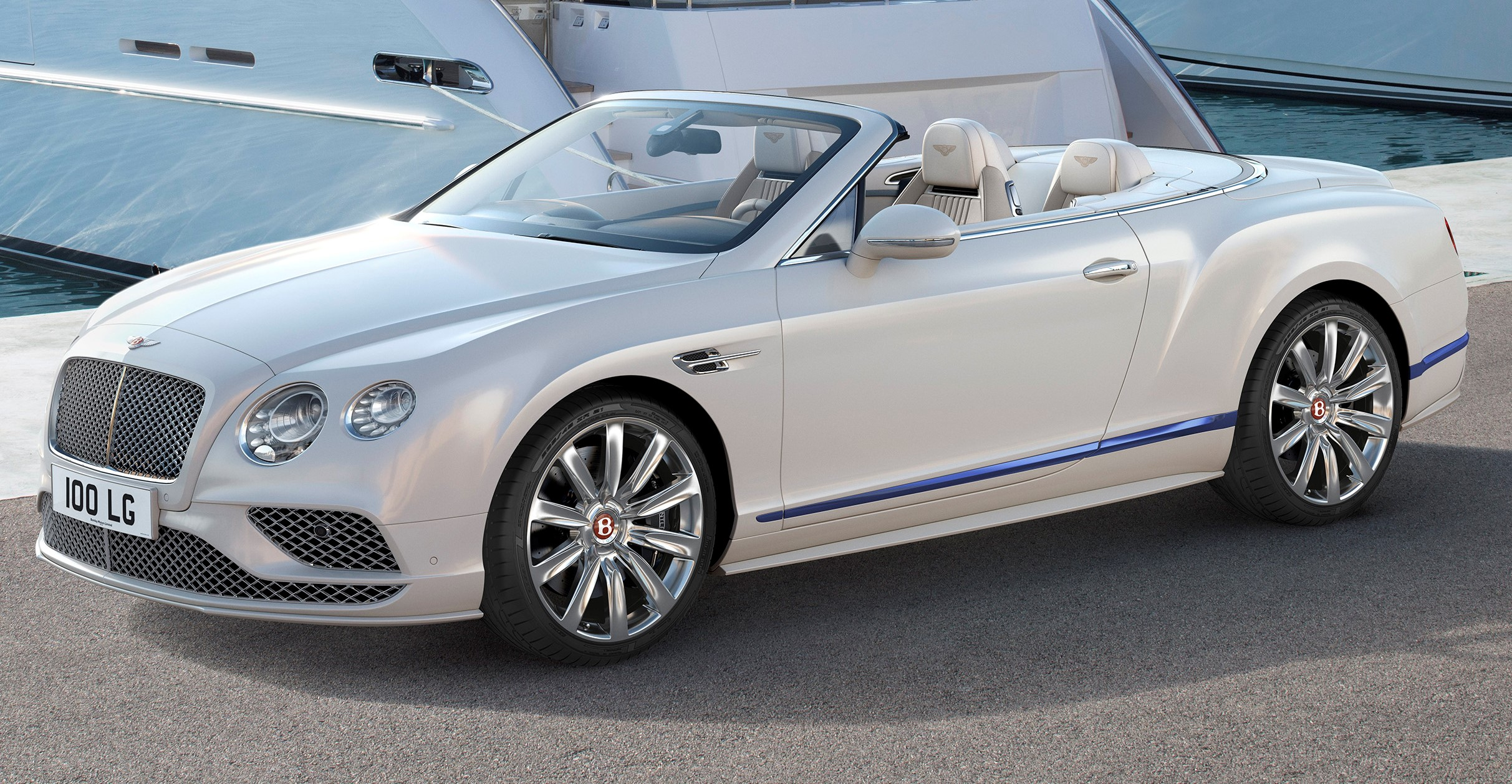 bentley continental gt convertible galene edition by mulliner. Black Bedroom Furniture Sets. Home Design Ideas