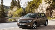 NEW DACIA SANDERO AND NEW LOGAN MCV UPDATES