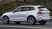 POLESTAR POWERTRAIN OPTIMISATION DELIVERS UP TO 421HP IN THE NEW VOLVO XC60