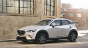 2018 MAZDA CX-3 IMPROVES WITH ADDED REFINEMENT AND FEATURES