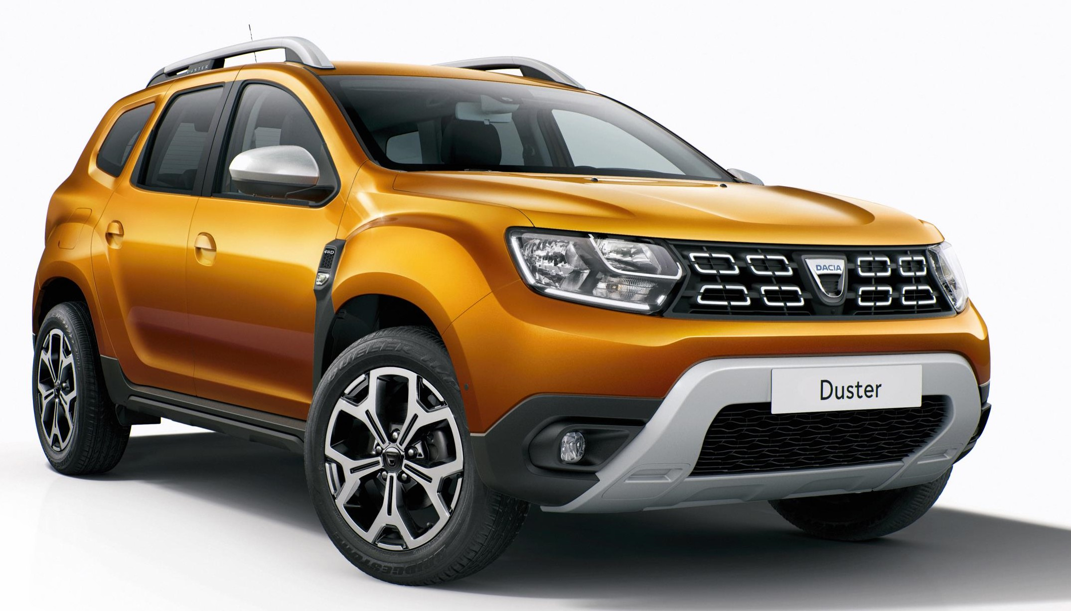 all new dacia duster. Black Bedroom Furniture Sets. Home Design Ideas
