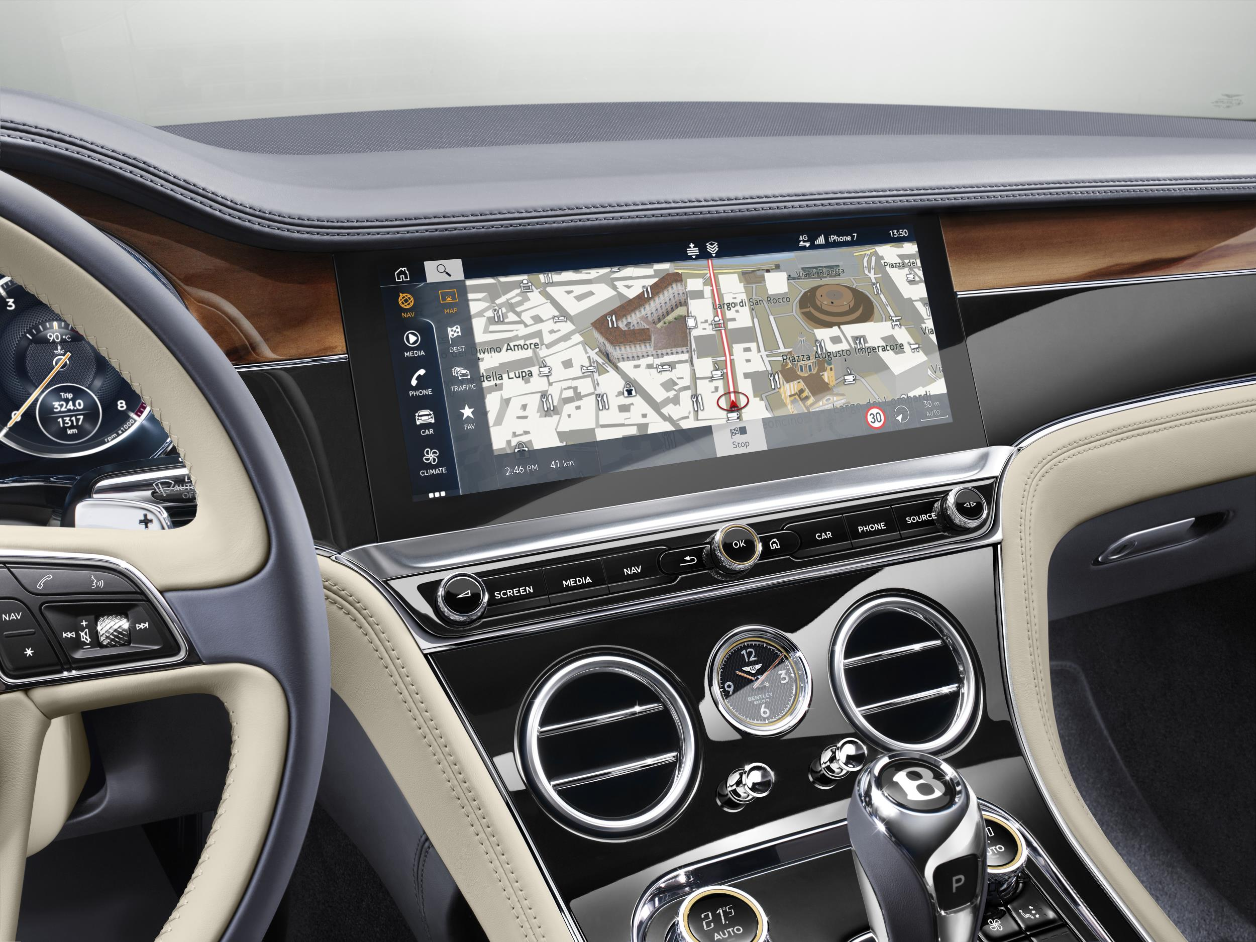 gt sale autocar drives new speed review continental car first bentley for