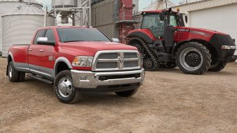 RAM LAUNCHES NEW 2018 HARVEST EDITION