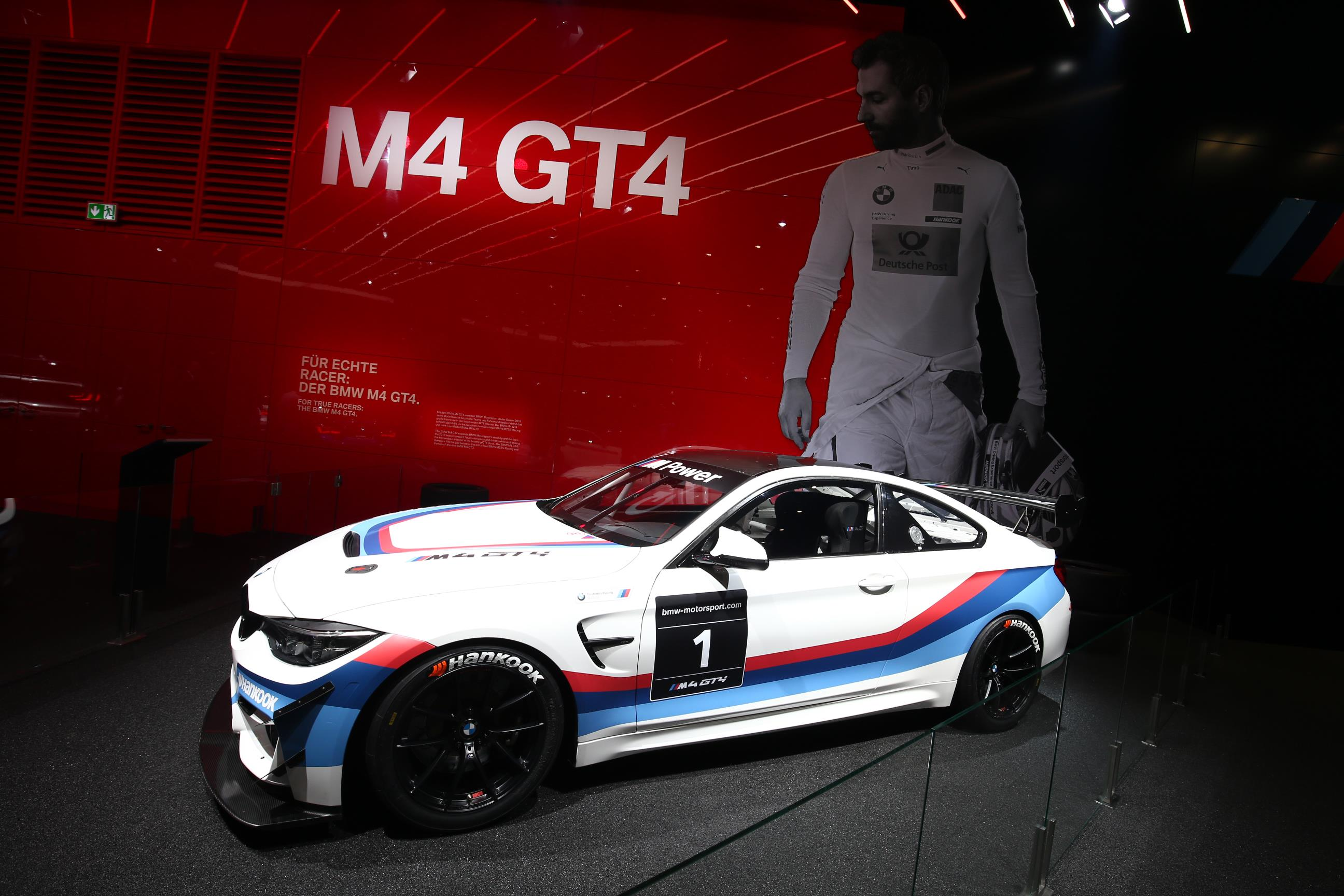 BMW AT THE IAA CARS 2017 IN FRANKFURT - myAutoWorld.com