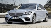 2019 MERCEDES-BENZ S560E – EQ POWER