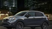 NEW FIAT 500X URBANA EDITION