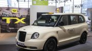 THE MOST ADVANCED TAXI IN THE WORLD IS NOW READY FOR THE EUROPEAN MARKET