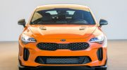 KIA SHOWCASES PERFORMANCE, STYLE AND LUXURY AT 2017 SEMA SHOW
