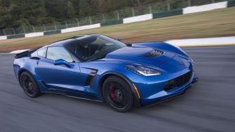 MAGNETIC RIDE PERFORMANCE FOR C7 CORVETTE OWNERS