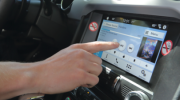 New Vehicle Infotainment Systems Create Increased Distractions Behind the Wheel