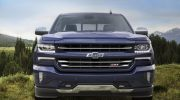 CHEVROLET TRUCKS MARKS 100 YEARS WITH CUSTOMIZED CLASSIC
