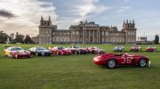 2018 SALON PRIVÉ DATES CONFIRMED