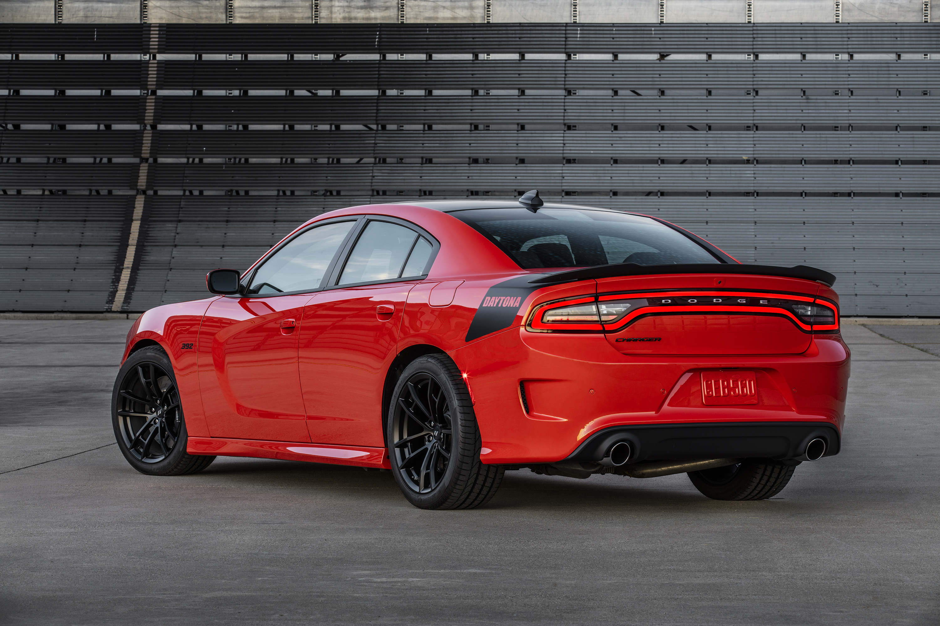 2018 DODGE CHARGER myAutoWorld