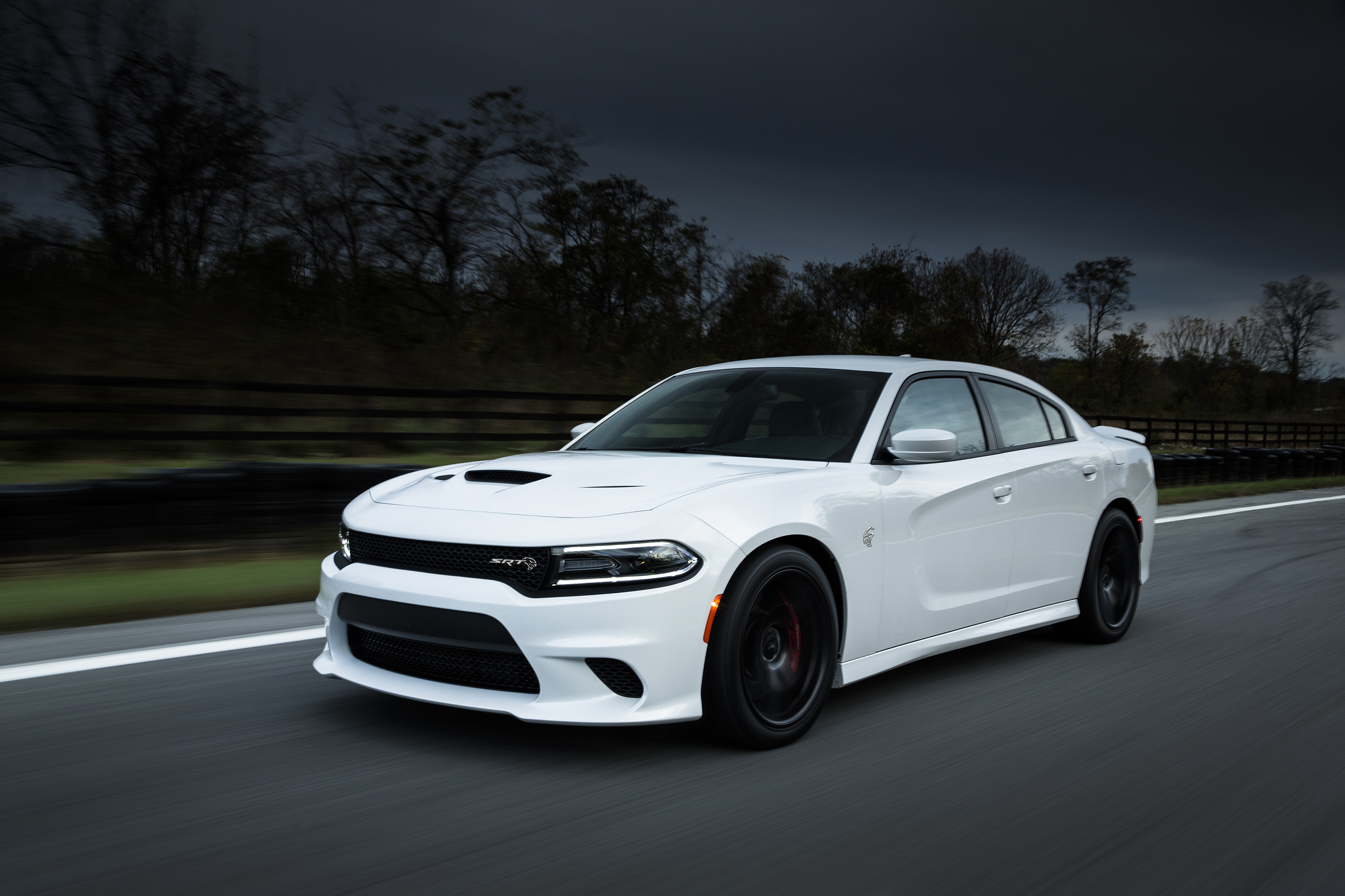 2017 Dodge Charger >> 2018 DODGE CHARGER - myAutoWorld.com