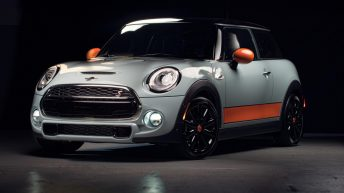 MINI USA LAUNCHES NEW MINI JOHN COOPER WORKS TUNING KIT FOR COUNTRYMAN AND CLUBMAN