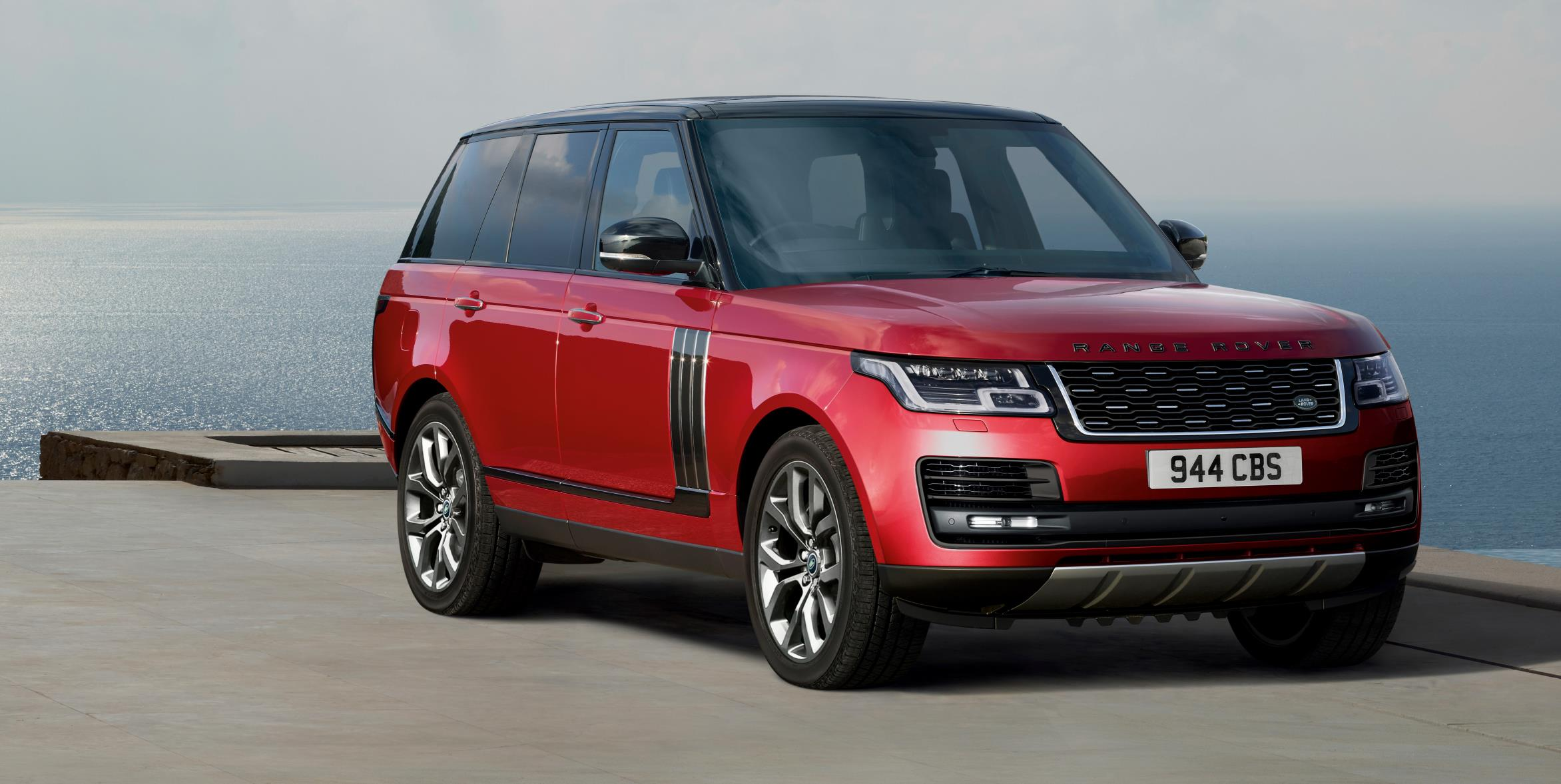 Land Rover Announces 2018 Range Rover And 2019 Plug In