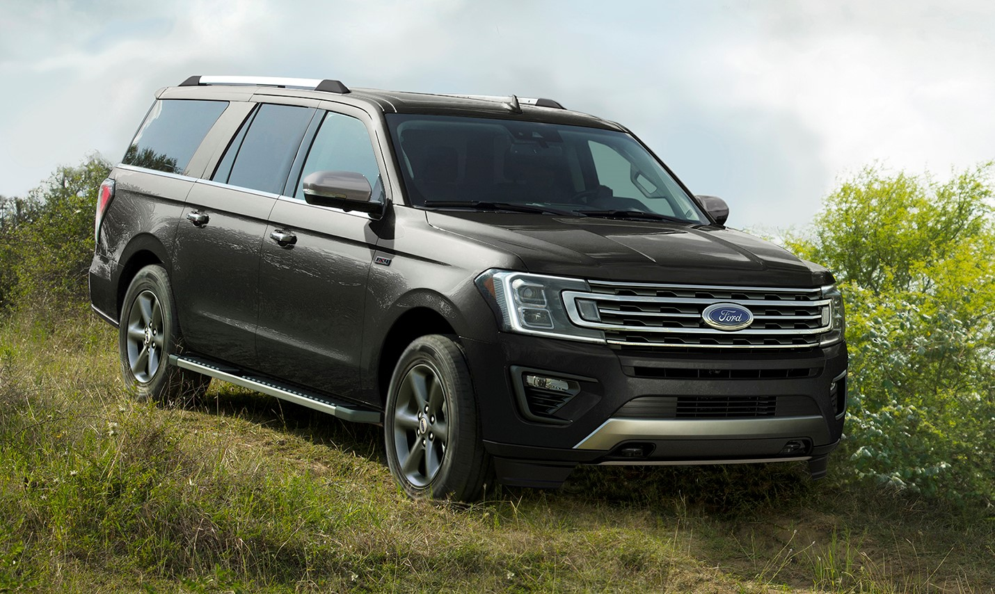 Image Result For All New Ford Expedition