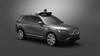 VOLVO CARS TO SUPPLY THOUSANDS OF AUTONOMOUS DRIVE COMPATIBLE CARS TO UBER