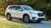 ALL-NEW 2019 SUBARU ASCENT 3-ROW SUV