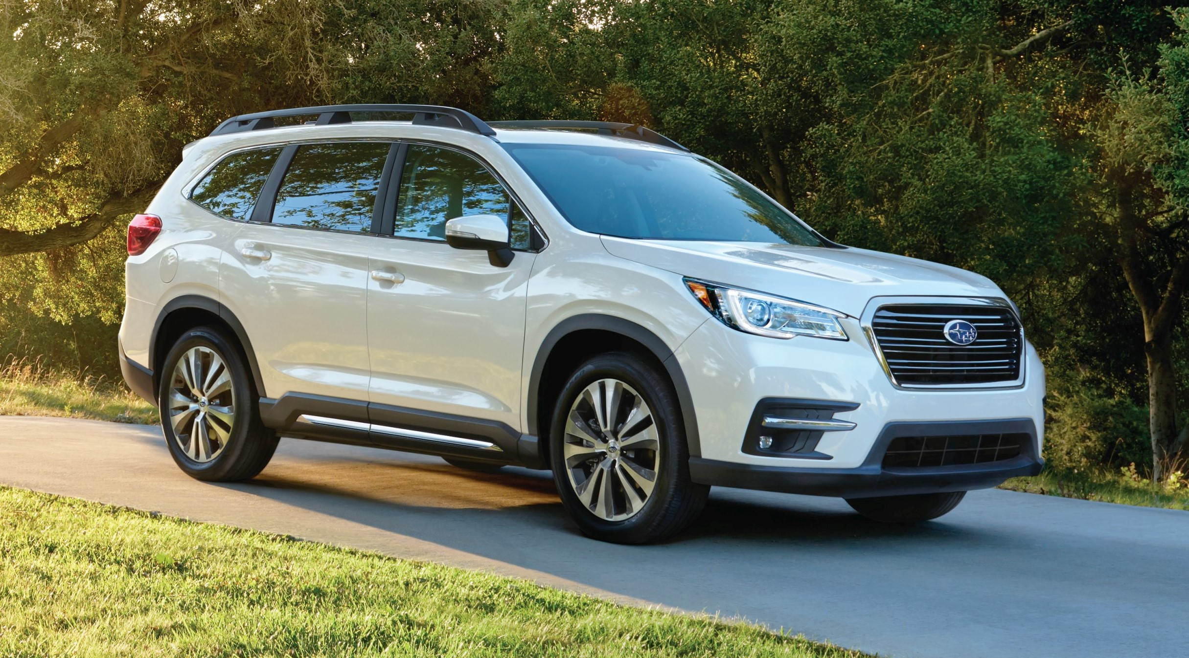 ALL NEW 2019 SUBARU ASCENT 3 ROW SUV myAutoWorld